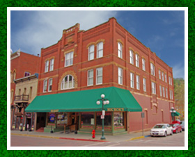 Now Totally Renovated Today Hickok S Boasts Of Twenty Two Beautifully Red Hotel Rooms And Suites An Award Winning Pizza Pub